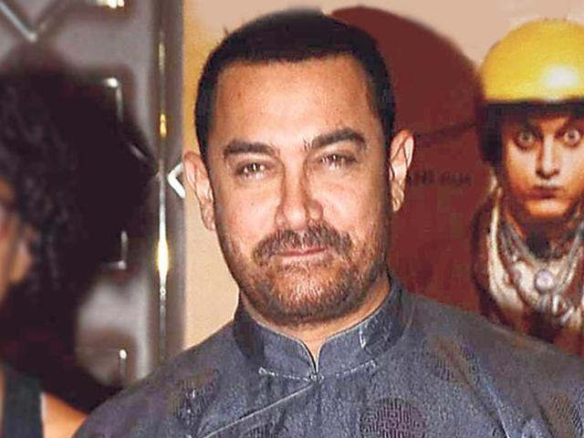 Aamir Khan speaks up on intolerance remark