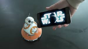 New Star Wars BB-8 Toy