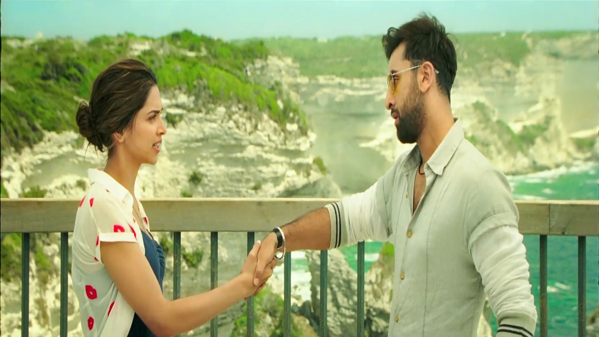 Tamasha [2015] – Movie Trailer HD – Deepika Padukone, Ranbir Kapoor