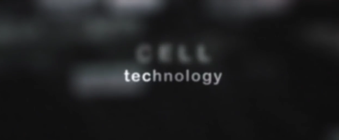 CELL | 3 | technology