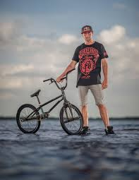 GET SPORTS BMX FLATLAND