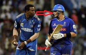 Cricket Biggest Fight Shane Watson in IPL