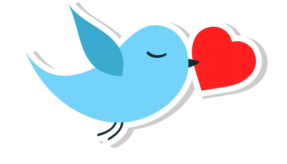 Twitter introduces 'like' button