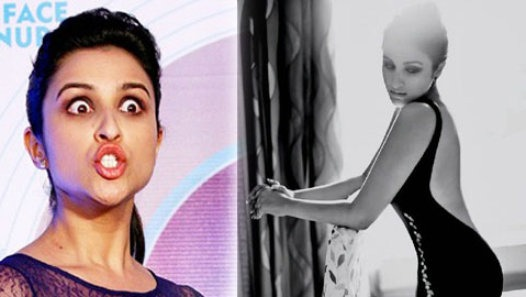 Parineeti Chopra FINALLY talks about weightloss!