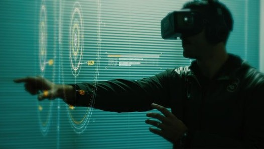 SB 100 - SB100 | VR Will Soon Revolutionize How Football Players Train