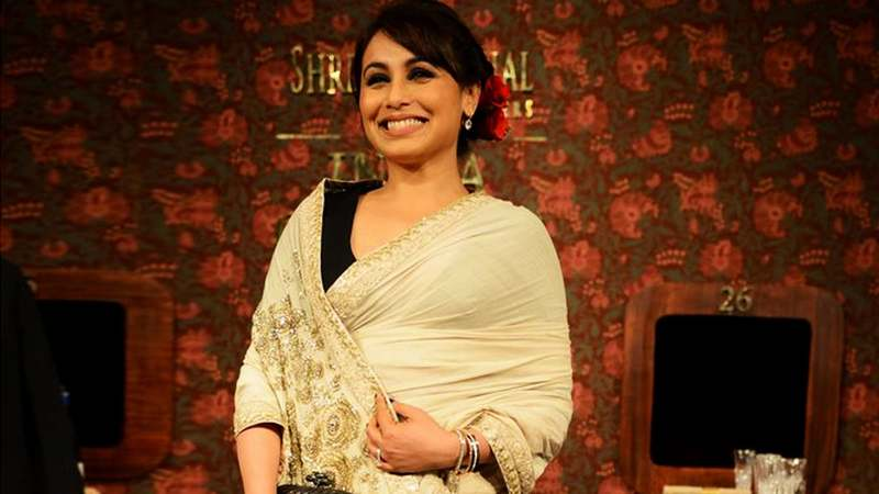 It's A Baby Girl For Rani Mukerji & Aditya Roy – Adira