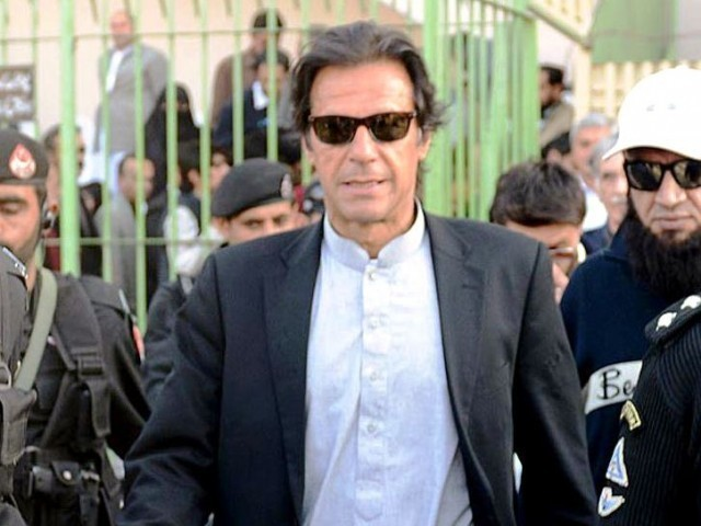 Imran Khan's Plan About Third Marriage