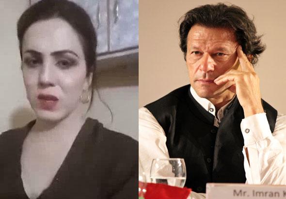 An Eunuch's complain to Imran Khan