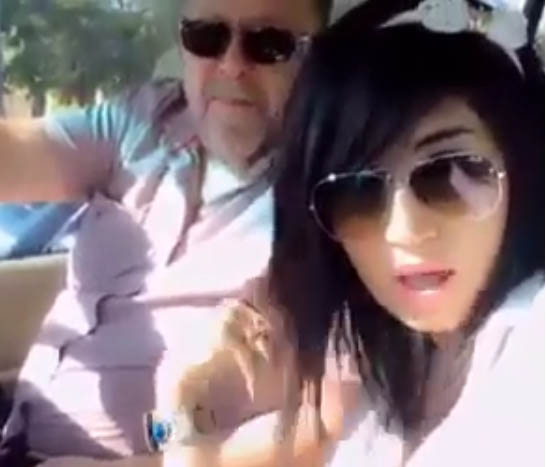 Qandeel Baloch's new video