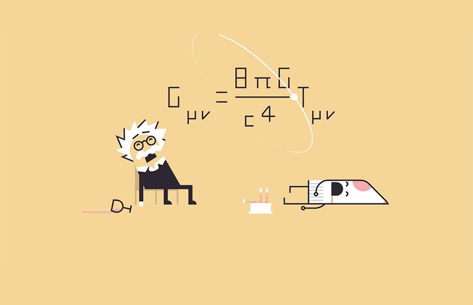 Einstein100 – General Relativity
