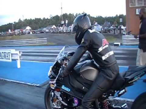 Motorbike Tire Technology