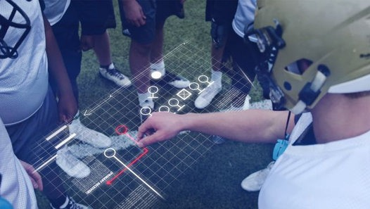 Coming Soon for Artificial Intelligence? Coaching Football