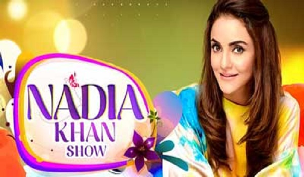 Nadia Khan Show – February 15, 2016 | Husband Behaviour