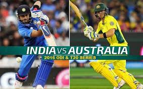 India vs Australia 2nd T20 2016 29 jan Full Match Highlights 2016