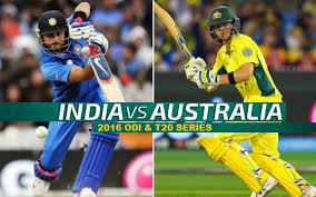 India Vs Australia 1st T-20 Part 3 of 4