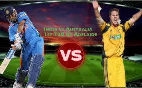 India Vs Australia 1st T-20 Part 2 of 4