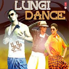 Longi Dance Song