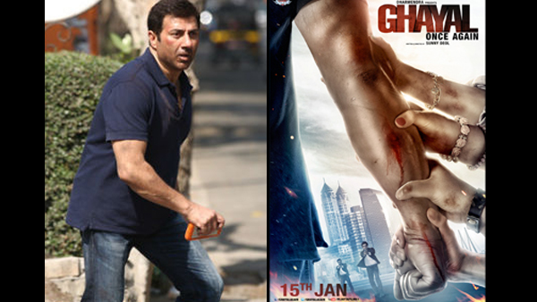 Ghayal Once Again – Official Trailer