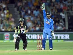 India Vs Australia 1st T-20 Part 4 of 4