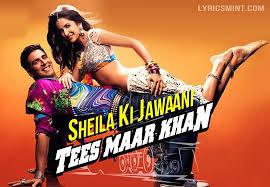 'Sheila Ki Jawani' Full Video Song – Tees Maar Khan – HD