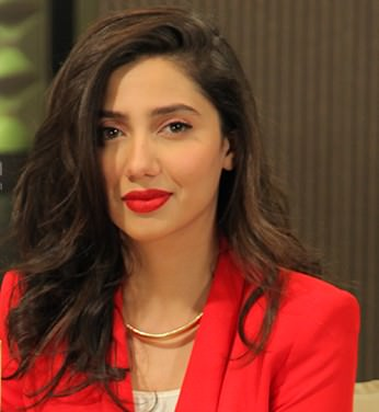 UK Asian 20th Film Fest Awards Pakistani Superstar: Mahira Khan