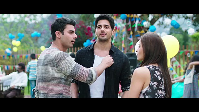 Kapoor & Sons – Official Trailer