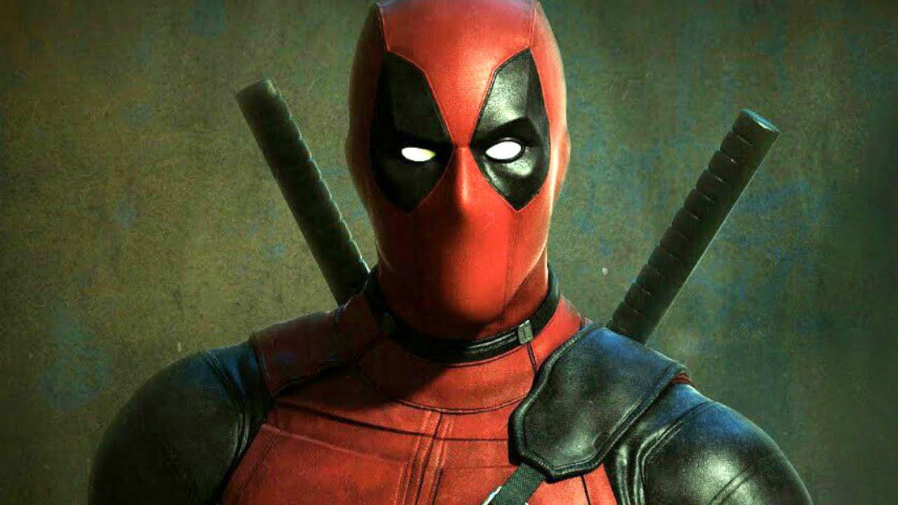 10 Killer Deadpool Facts