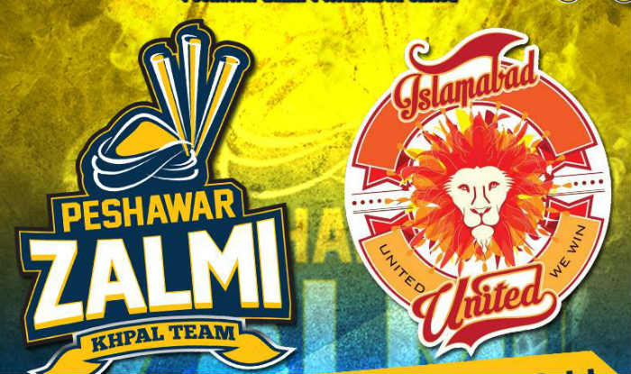 Peshawar Zalmi vs Islamabad United Highlights PSL Match 13 12-2-2016