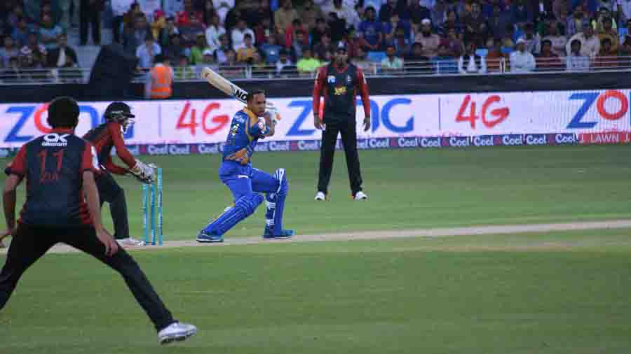 Highlights Karachi Kings vs Lahore Qalandars full match