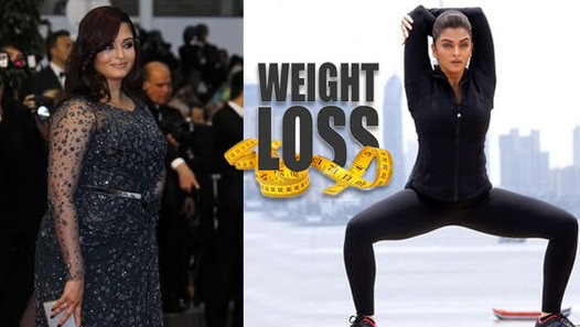 Bollywood Heroines Who Lost Their Weight