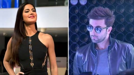 Ranbir Kapoor Katrina Kaif Avoid Each Other