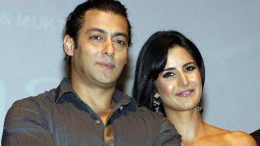 Salman Khan Katrina Kaif's Valentine Plans