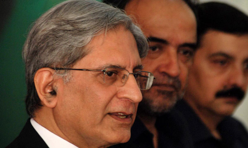 Government Wants To Buy PIA, claims Aitzaz Ahsan