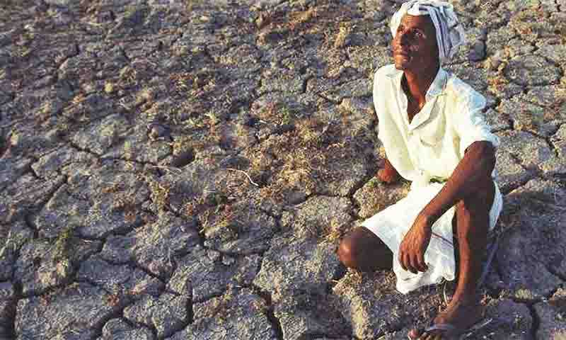 Sindh Assembly On Thar Drought