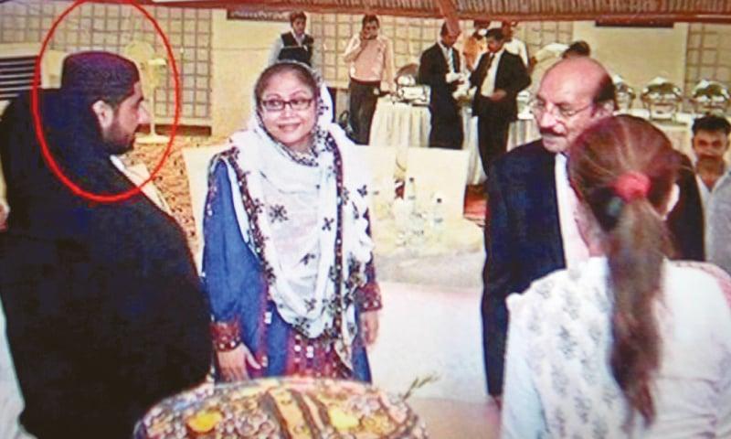 Faryal Talpur Lying, says Uzair Baloch's Mother