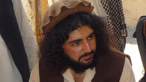 How Latifullah Mehsud Caught?