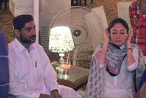 PPP's Close Links With Uzair Jan Baloch