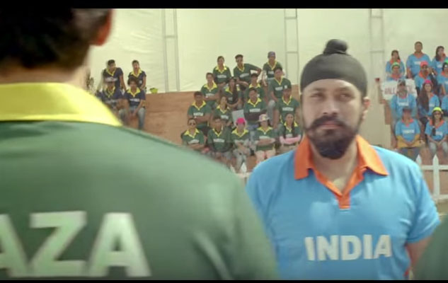 Star Sports Ad For Asia Cup T20