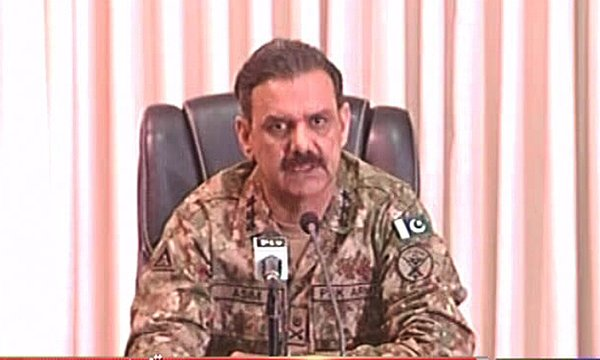 Number Of Terror Incidents In Karachi Have Cut Down Drastically: DG ISPR