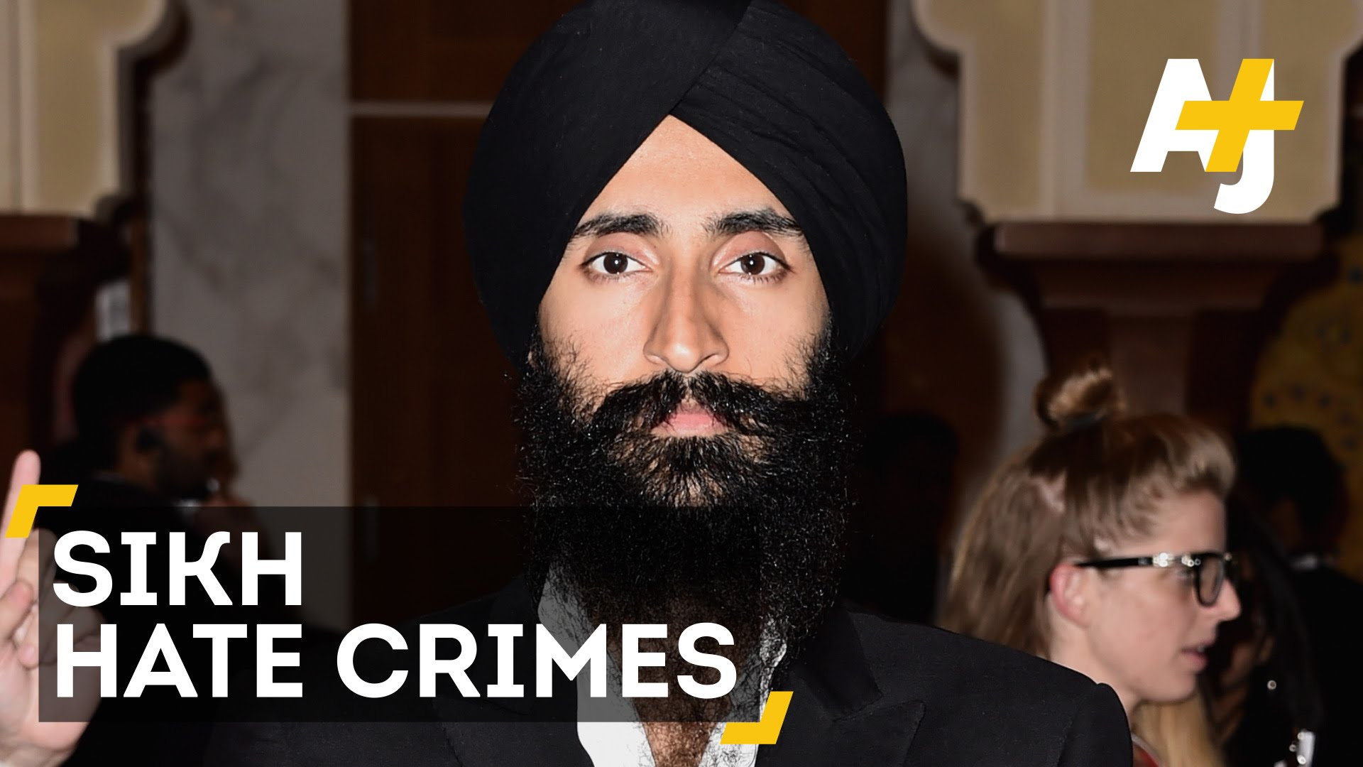 Discrimination Against Sikhs Has Risen After 9/11