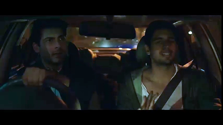 A viral video Scene Copied in Fawad Khan's Kapoor & Sons