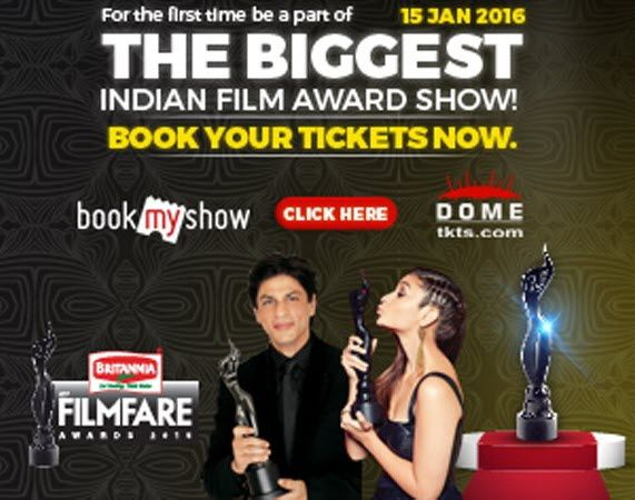 Filmfare Awards 2016 Full Show
