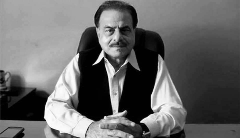 Hamid Gul's Appeal To Gen. Raheel Before Death