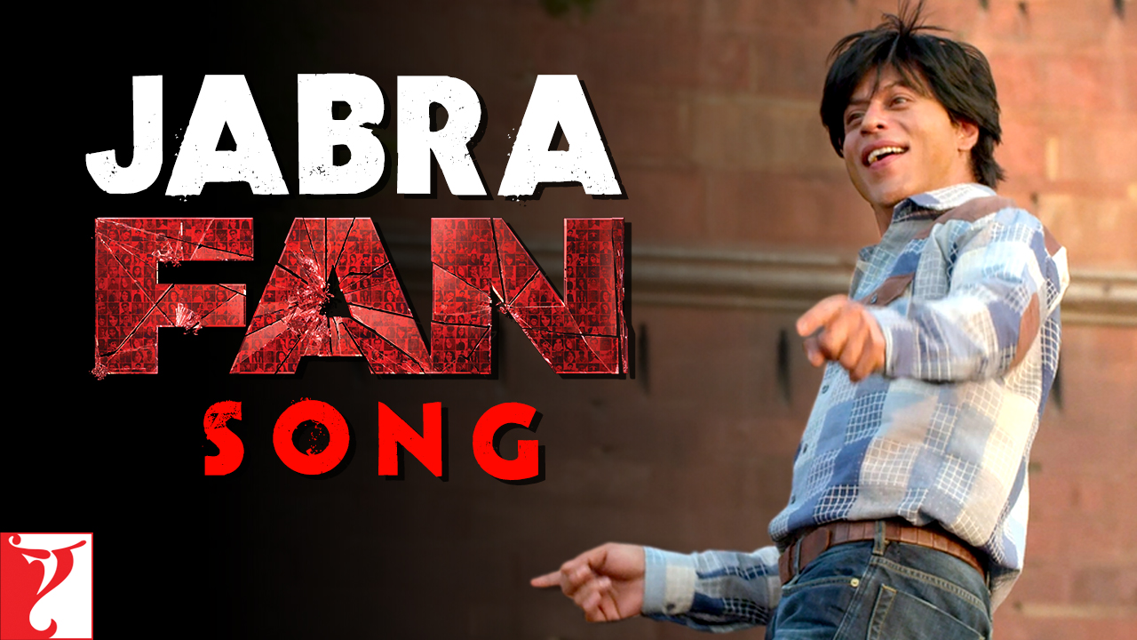 Jabra Fan Song | Shah Rukh Khan |