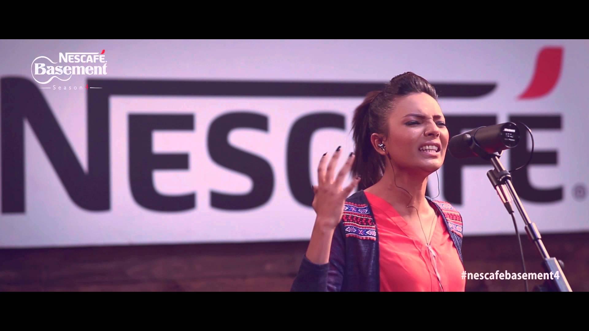 Kameez Teri Kaali, Ep 2 – NESCAFE Basement, Season 4