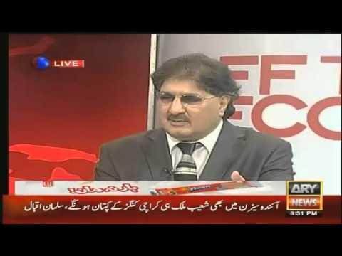 Kashif Abbasi Defends PSL