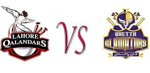 Highlights Lahore Qalandars vs Quetta Gladiators – 8th PSL Match 8th feb 2016