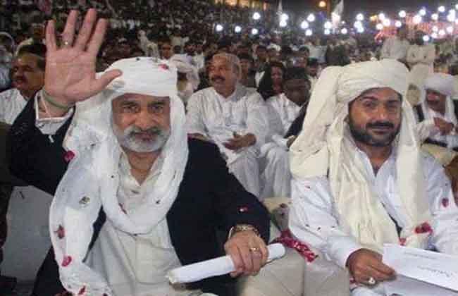 Uzair Baloch Is My Brother, says Zulfiqar Mirza