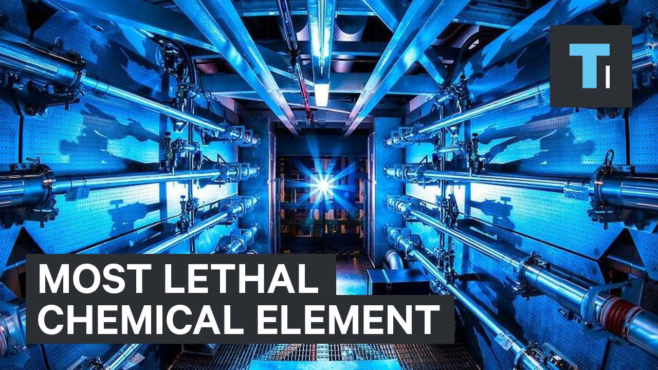 Most Lethal Chemical Element