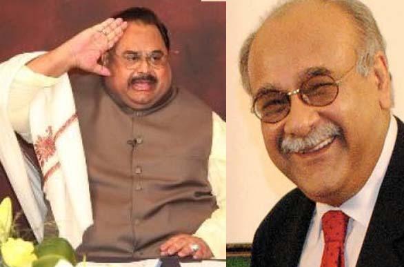 Najam Sethi To Interview Altaf Hussain